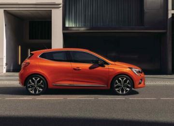 Roda Auto - Renault Clio V nouvelle génération - Nimes - Ales