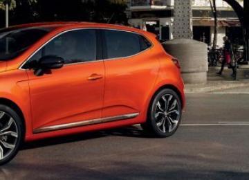 Nouvelle CLIO 5 - Garage Renault Roda Auto (Gard- 30)