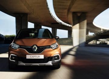 Nouveau Renault Captur : le SUV affirmé made in France