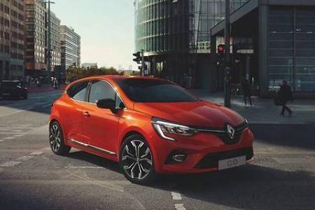 Nouvelle Renault Clio V : la citadine moderne 5 ème génération