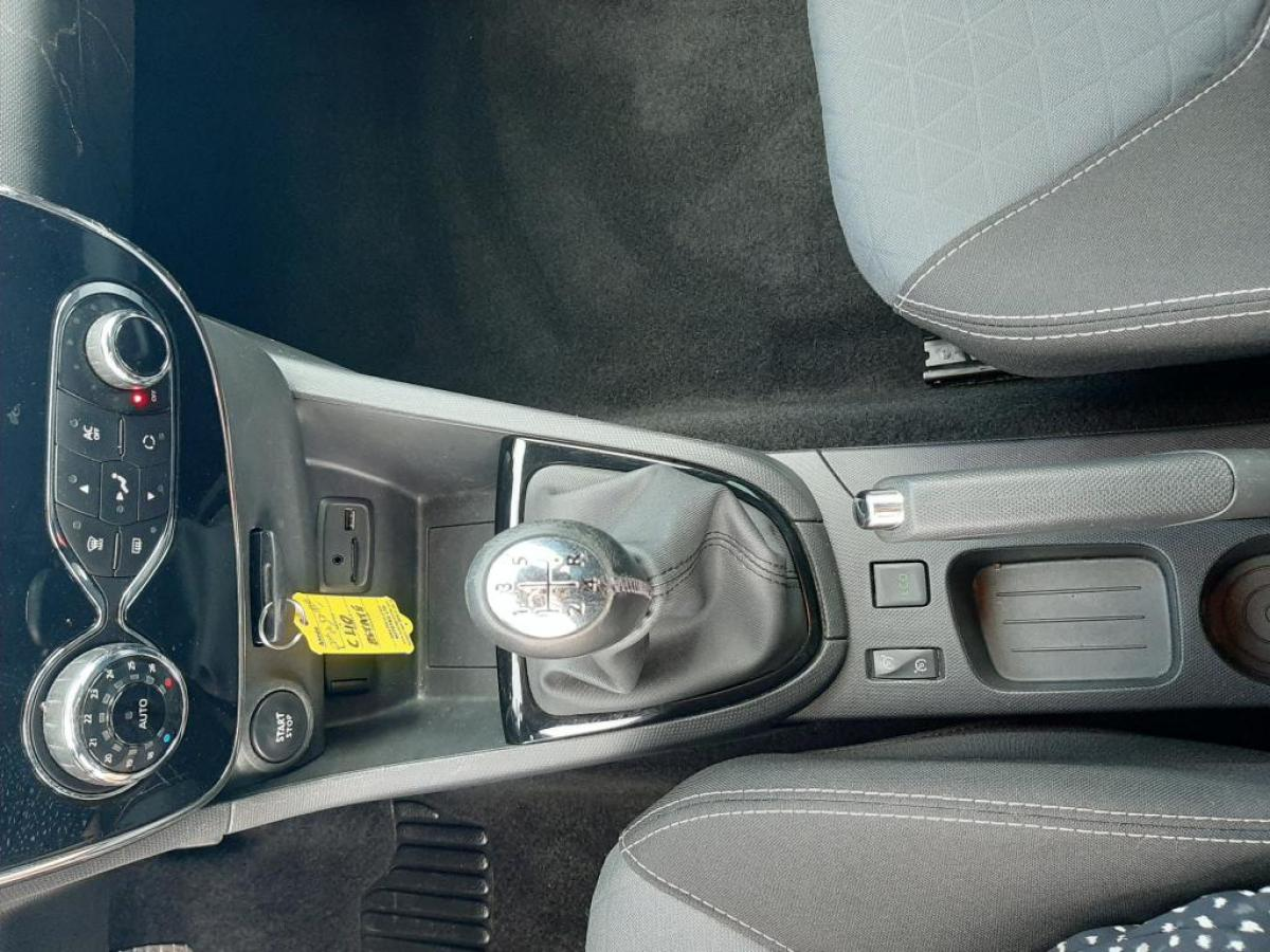 CLIO IV ESTATE 1.5 DCI 90CH ENERGY INTENS ECO² 90G