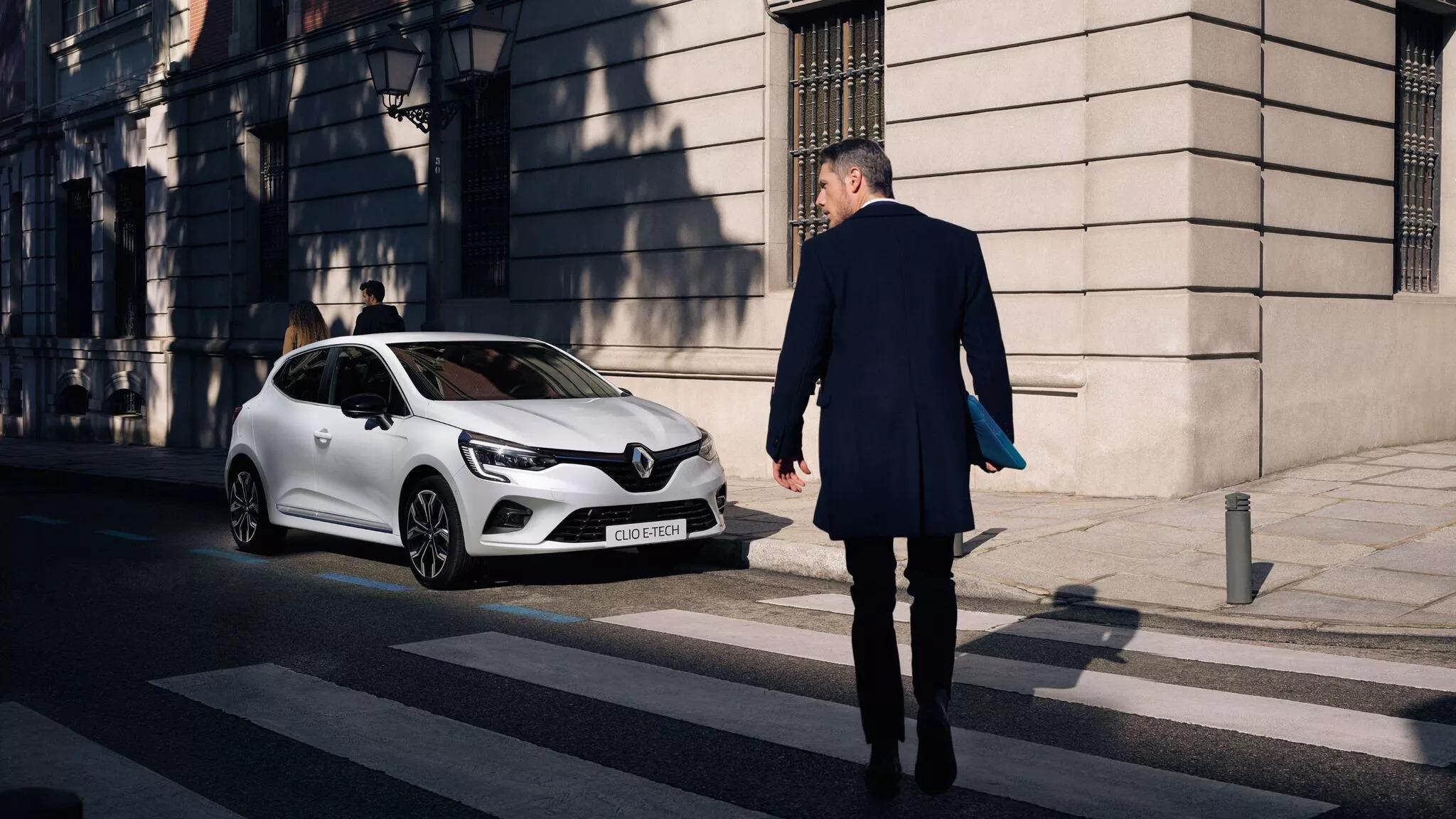 Nouvelle RENAULT CLIO Hybride - E-TECH - Garage Roda - Nîmes Montpellier - Gard (30)